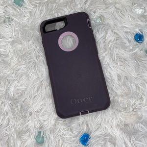 iPhone 7/7Plus•8/8Plus Protective Otter Box Case